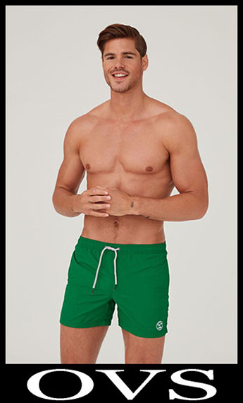 New Arrivals OVS Swimwear 2019 Men's Summer Style 29