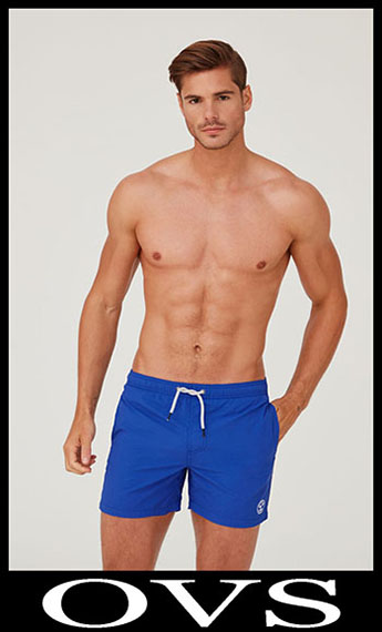 New Arrivals OVS Swimwear 2019 Men's Summer Style 30