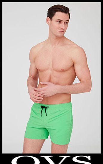 New Arrivals OVS Swimwear 2019 Men's Summer Style 7