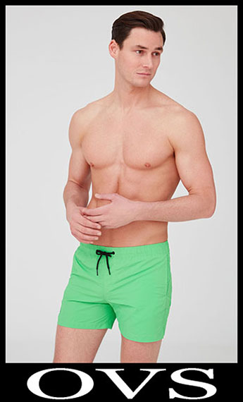 New Arrivals OVS Swimwear 2019 Men's Summer Style 7