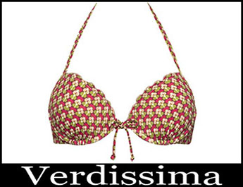 New Arrivals Verdissima Bikinis 2019 Spring Summer 10