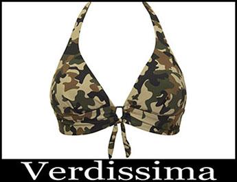 New Arrivals Verdissima Bikinis 2019 Spring Summer 2