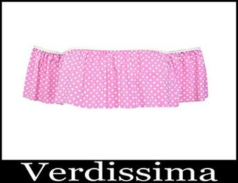 New Arrivals Verdissima Bikinis 2019 Spring Summer 20