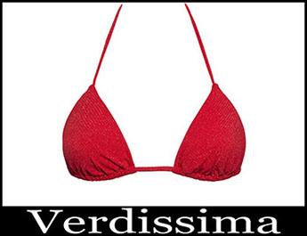 New Arrivals Verdissima Bikinis 2019 Spring Summer 22