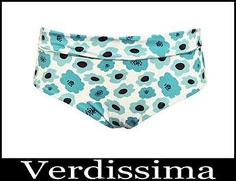 New Arrivals Verdissima Bikinis 2019 Spring Summer 8