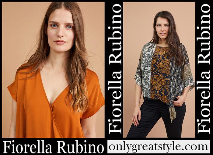 New Arrivals Plus Size Fiorella Rubino Spring Summer 2019