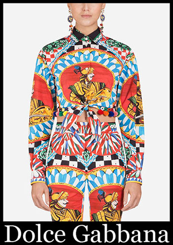 Sale Dolce Gabbana Spring Summer 2019 Women's 44