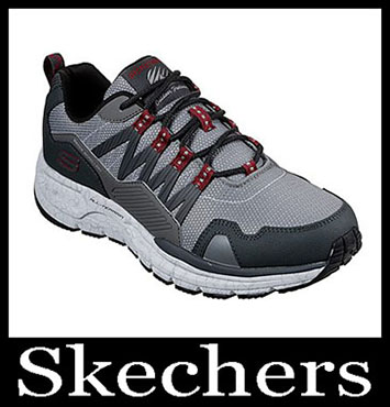 Skechers Men's Sneakers Spring Summer 2019 Shoes 1