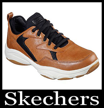 Skechers Men's Sneakers Spring Summer 2019 Shoes 10