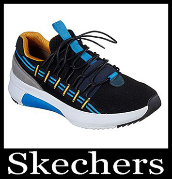 Skechers Men's Sneakers Spring Summer 2019 Shoes 11
