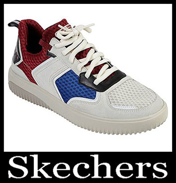 Skechers Men's Sneakers Spring Summer 2019 Shoes 14