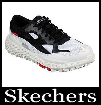 Skechers Men's Sneakers Spring Summer 2019 Shoes 15