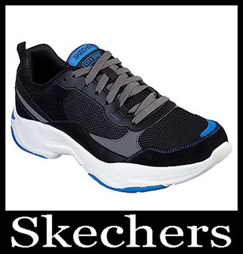 Skechers Men's Sneakers Spring Summer 2019 Shoes 16