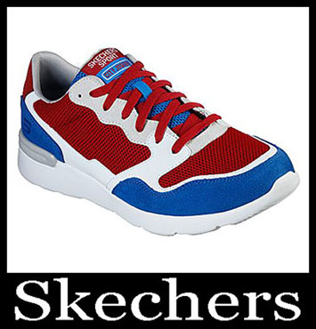 Skechers Men's Sneakers Spring Summer 2019 Shoes 17