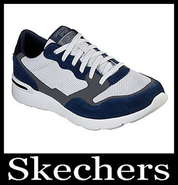 Skechers Men's Sneakers Spring Summer 2019 Shoes 18