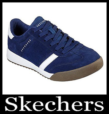 Skechers Men's Sneakers Spring Summer 2019 Shoes 20