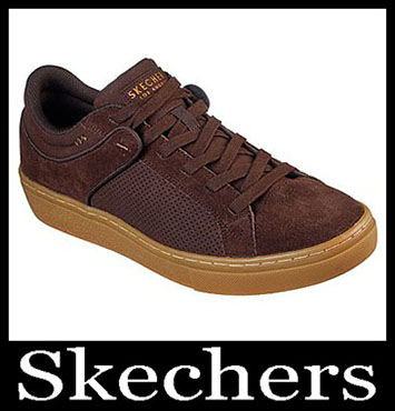 Skechers Men's Sneakers Spring Summer 2019 Shoes 21