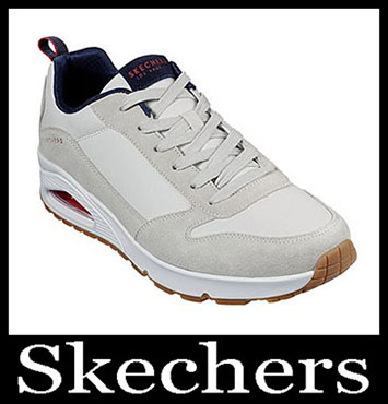 Skechers Men's Sneakers Spring Summer 2019 Shoes 22