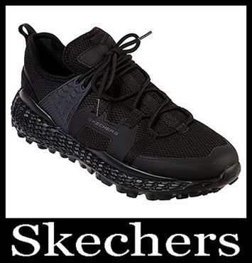 Skechers Men's Sneakers Spring Summer 2019 Shoes 23