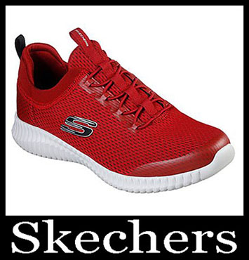 Skechers Men's Sneakers Spring Summer 2019 Shoes 26