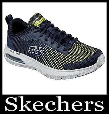 Skechers Men's Sneakers Spring Summer 2019 Shoes 28