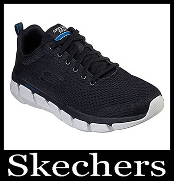 Skechers Men's Sneakers Spring Summer 2019 Shoes 3