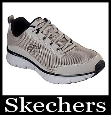 Skechers Men's Sneakers Spring Summer 2019 Shoes 32