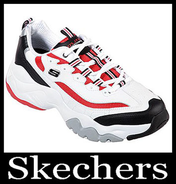 Skechers Men's Sneakers Spring Summer 2019 Shoes 33