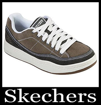 Skechers Men's Sneakers Spring Summer 2019 Shoes 34