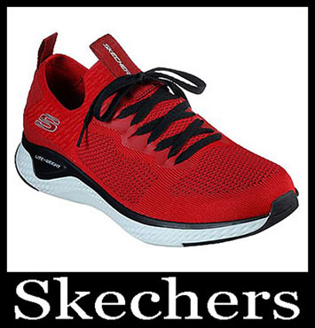 Skechers Men's Sneakers Spring Summer 2019 Shoes 39