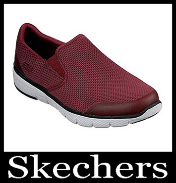 Skechers Men's Sneakers Spring Summer 2019 Shoes 4