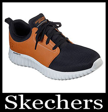 Skechers Men's Sneakers Spring Summer 2019 Shoes 42