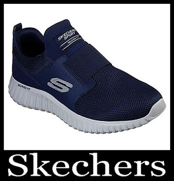 Skechers Men's Sneakers Spring Summer 2019 Shoes 43