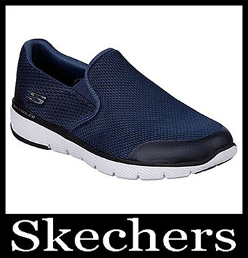 Skechers Men's Sneakers Spring Summer 2019 Shoes 5