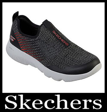 Skechers Men's Sneakers Spring Summer 2019 Shoes 6