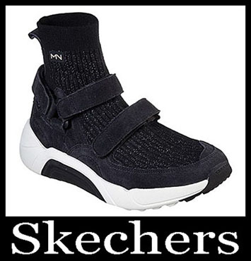 Skechers Men's Sneakers Spring Summer 2019 Shoes 8