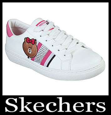 Skechers Women's Sneakers Spring Summer 2019 Look 10
