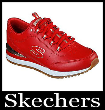 Skechers Women's Sneakers Spring Summer 2019 Look 12