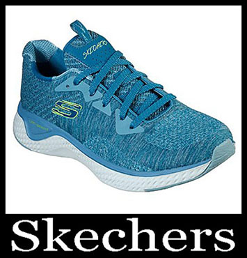 Skechers Women's Sneakers Spring Summer 2019 Look 15