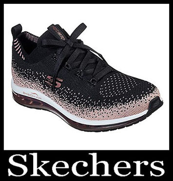 Skechers Women's Sneakers Spring Summer 2019 Look 18
