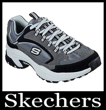 Skechers Women's Sneakers Spring Summer 2019 Look 24