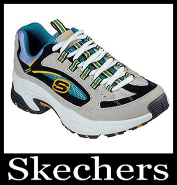 Skechers Women's Sneakers Spring Summer 2019 Look 25