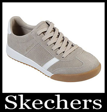 Skechers Women's Sneakers Spring Summer 2019 Look 26