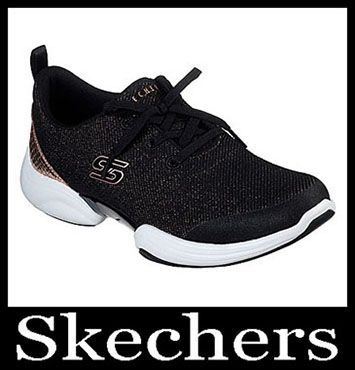 Skechers Women's Sneakers Spring Summer 2019 Look 27