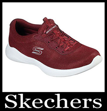 Skechers Women's Sneakers Spring Summer 2019 Look 28