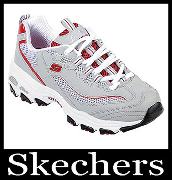 Skechers Women's Sneakers Spring Summer 2019 Look 29