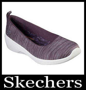 Skechers Women's Sneakers Spring Summer 2019 Look 31