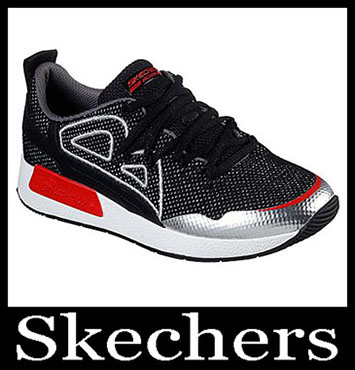 Skechers Women's Sneakers Spring Summer 2019 Look 33