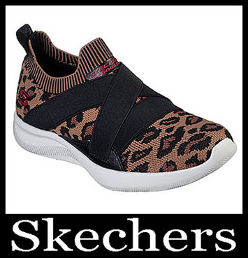 Skechers Women's Sneakers Spring Summer 2019 Look 34