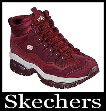 Skechers Women's Sneakers Spring Summer 2019 Look 36